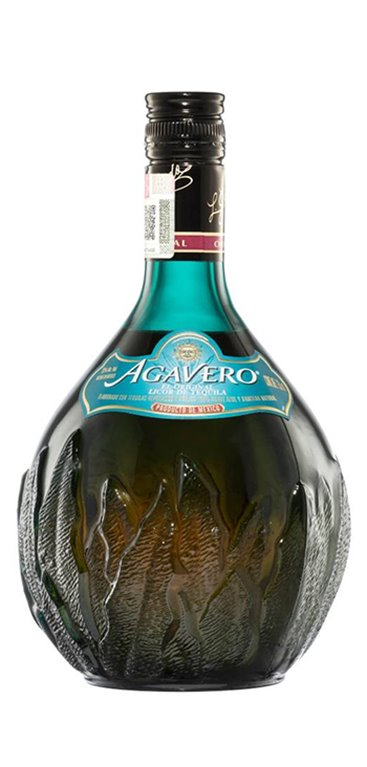 Licor Agavero