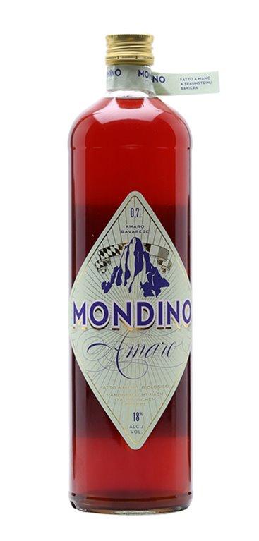 Licor Amaro Mondino 0.7L