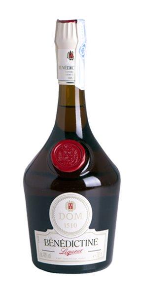 Licor Benedictine