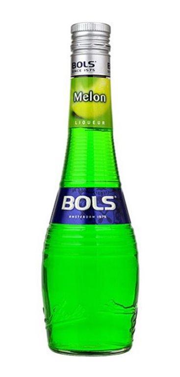 Licor Bols Melón