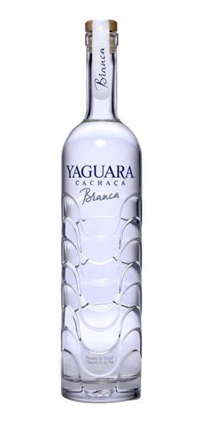 Licor Cachaca Yaguara Branca