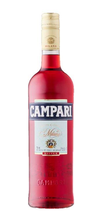Licor Campari 1L