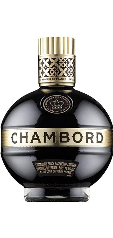 Licor Chambord Royale