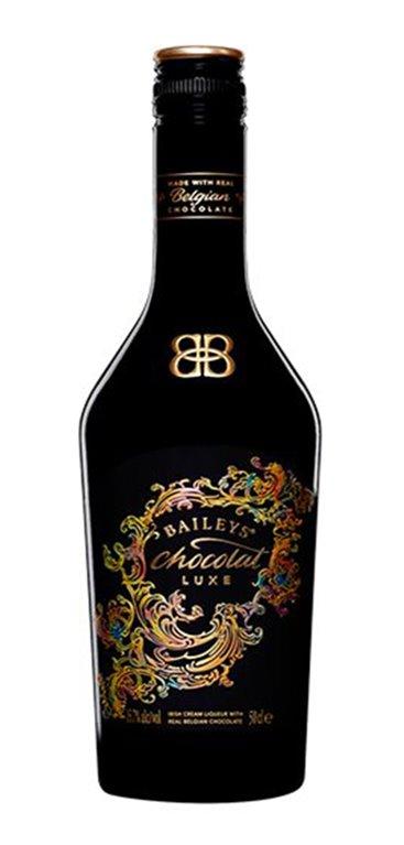 Licor Crema de Whisky Baileys Chocolat Lux
