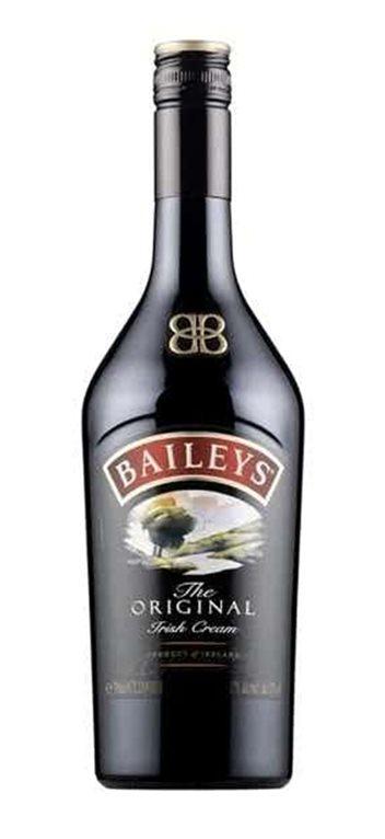 Licor Crema de Whisky Baileys Irish