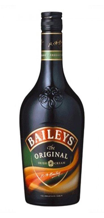 Licor Crema de Whisky Baileys