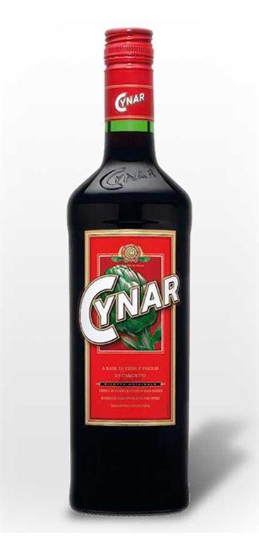 Licor Cynar