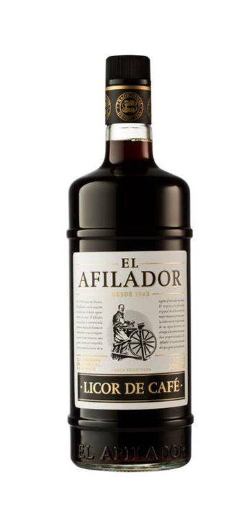 Licor De Cafe Afilador