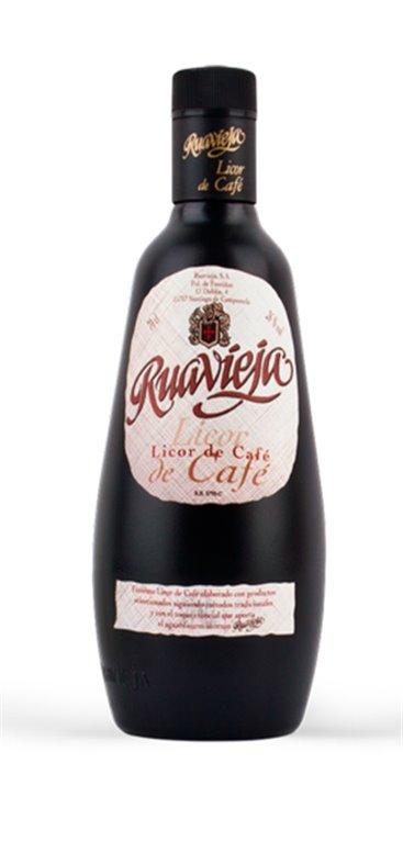 Licor de Café Ruavieja