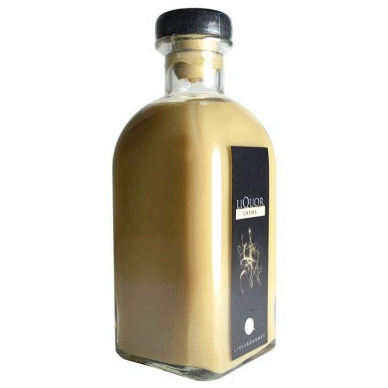 Licor de Crema, 1 ud