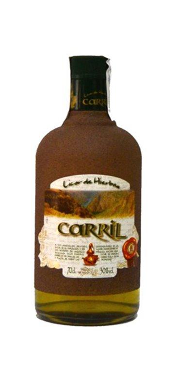 Licor de Hierbas Carril