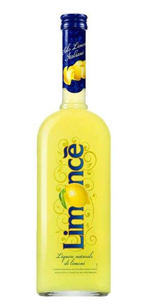 Licor De Limón Limonce