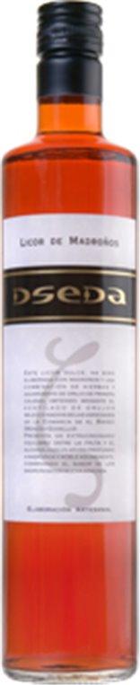 Licor de Madroños DSEDA 70 cl