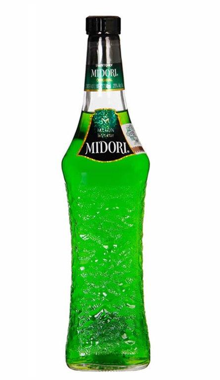 Licor de Melón Midori