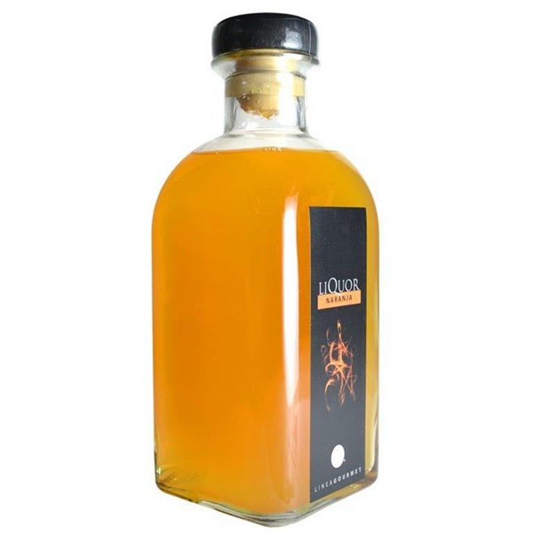 Licor de Naranja, 1 ud