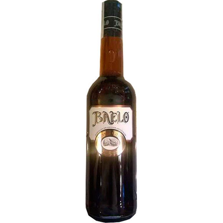 Licor de nueces Baelo