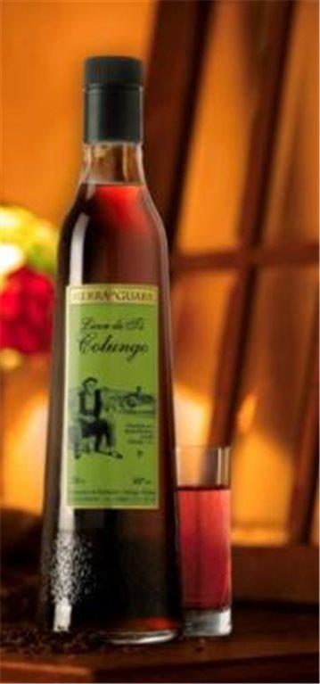Colungo Tea Liqueur