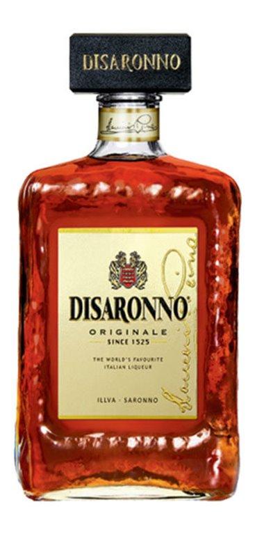 Licor Disaronno Amaretto Original