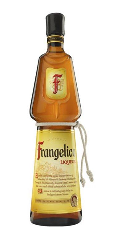 Licor Frangelico