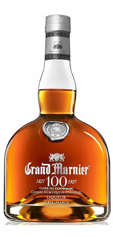 Licor Grand Marnier Centenaire