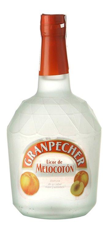 Licor Granpecher