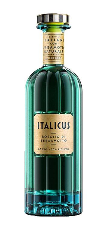 Liqueur Italicus