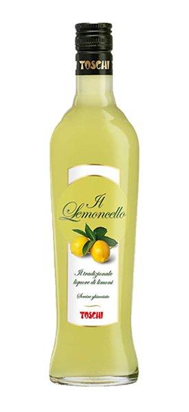 Licor Lemoncello Toschi