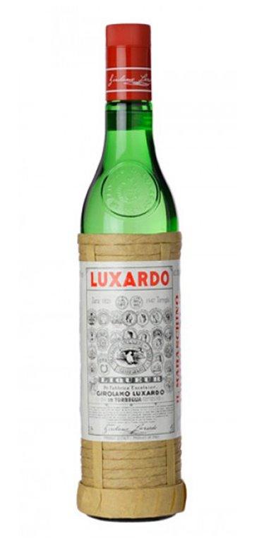 Licor Luxardo Maraschino