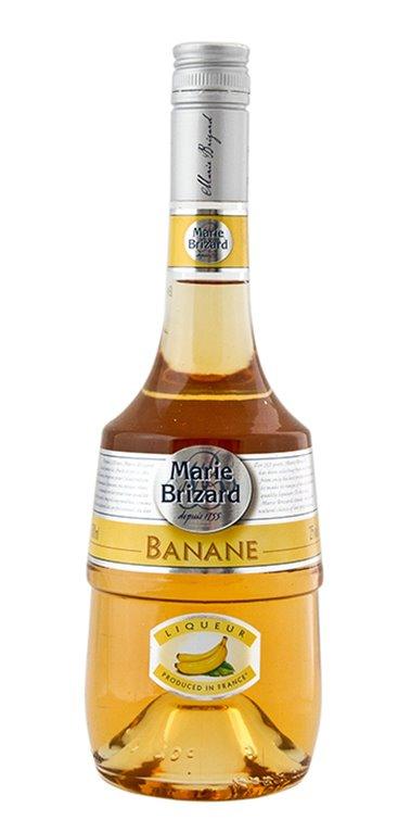 Licor Marie Brizard Banana
