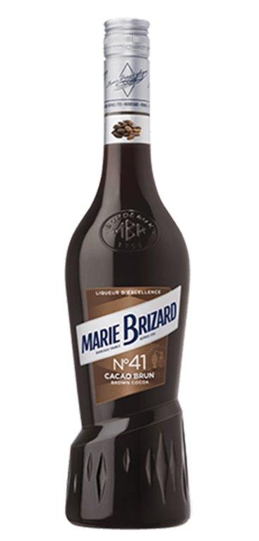Licor Marie Brizard Cacao