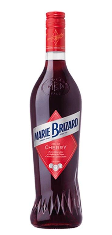 Licor Marie Brizard Cereza