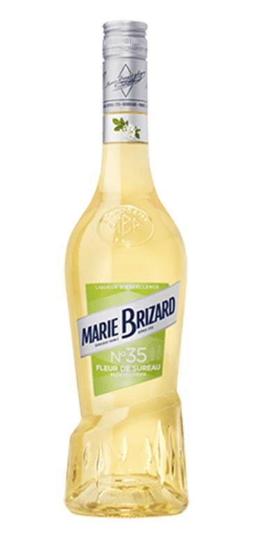 Licor Marie Brizard Flor de Sauco