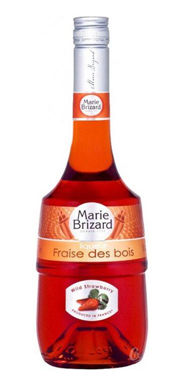 Licor Marie Brizard Fresa