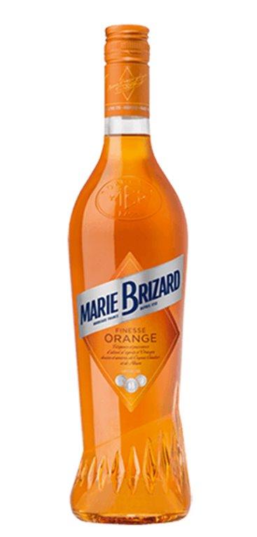 Licor Marie Brizard Grand Orange