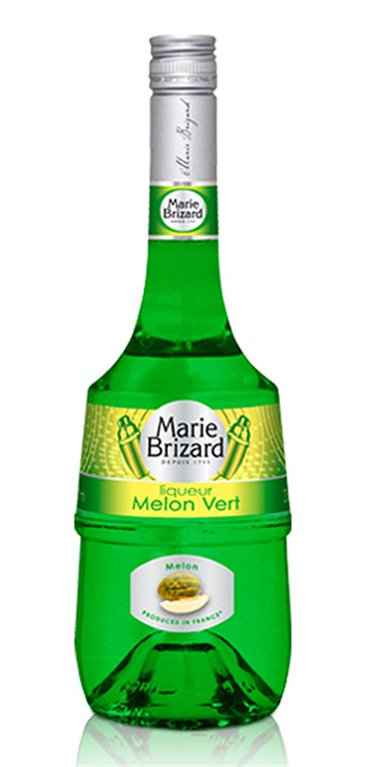 Licor Marie Brizard Melón