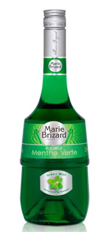 Licor Marie Brizard Peppermint