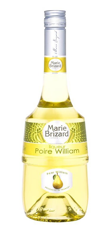 Licor Marie Brizard Pera Williams