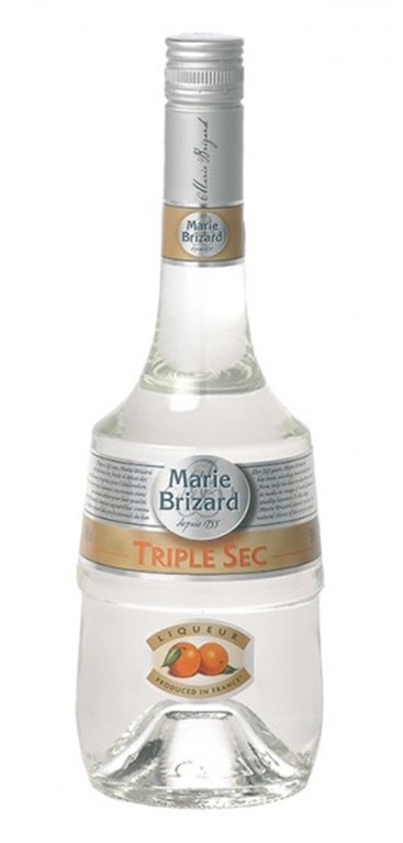 Licor Marie Brizard Triple Seco