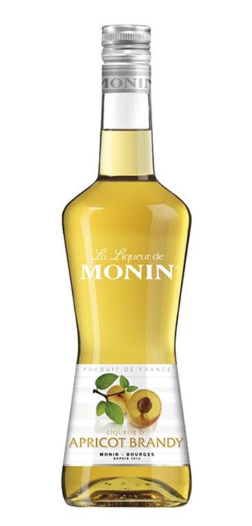 Licor Monin Melocotón