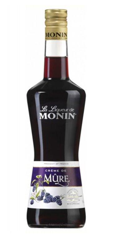 Licor Monin Mora Salvage