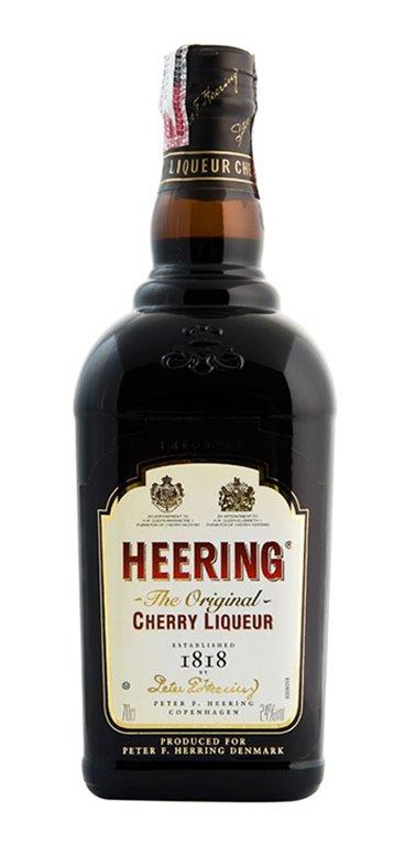 Licor Peter Heering Cherry