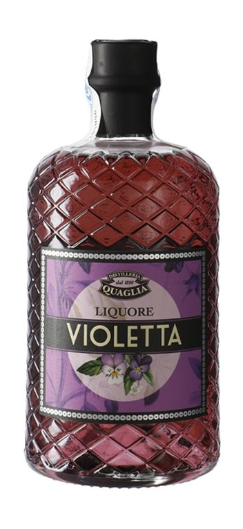 Licor Professore Violeta