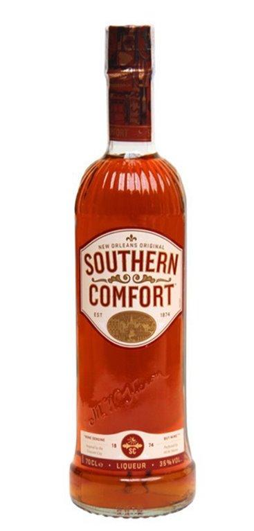 Licor Southern Comfort
