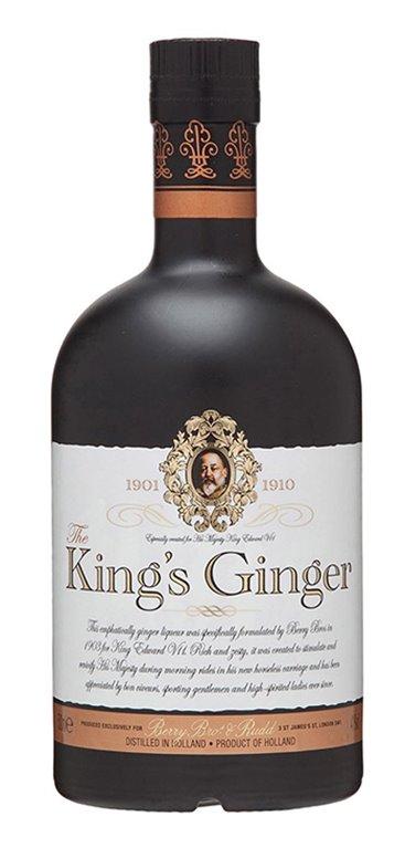 Licor The King's Ginger 500ml