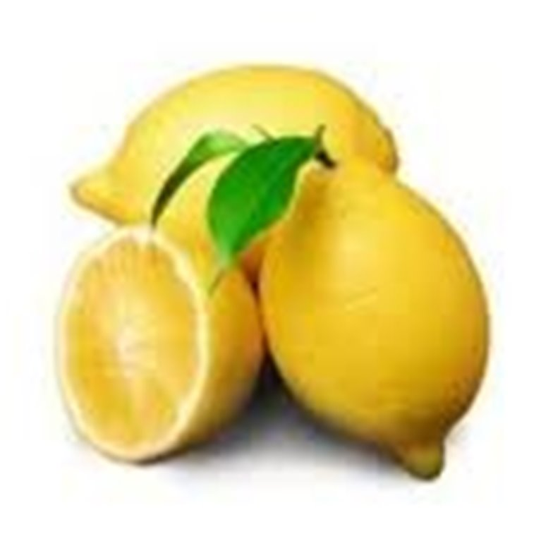 LIMON  NATURAL, 1 kg