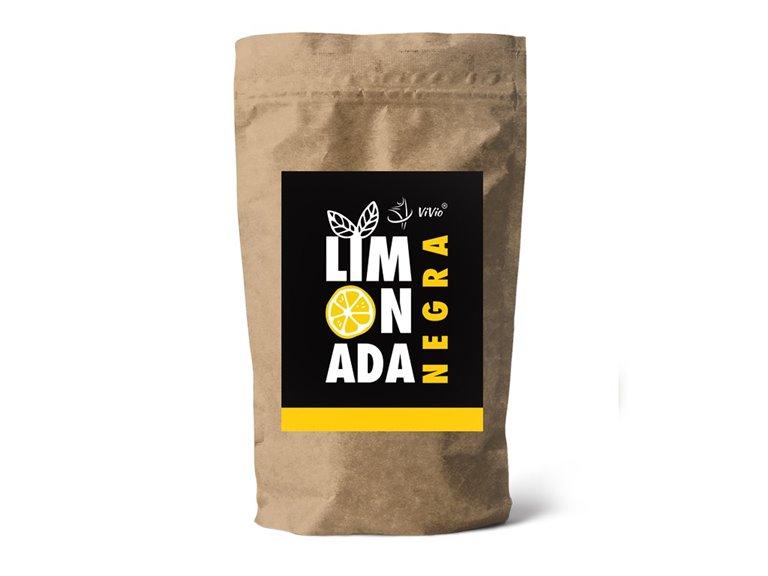 Limonada Negra - Suplemento Alimenticio - 100g