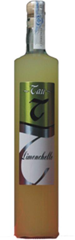 Limonchello TAU 700ml, 1 ud