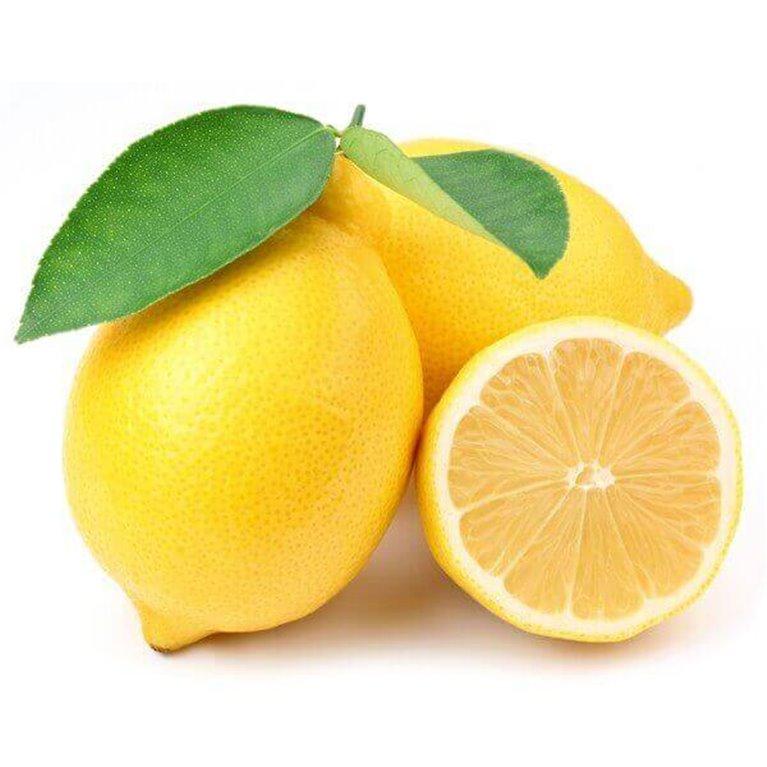 Limones BIO - Caja 6 kg