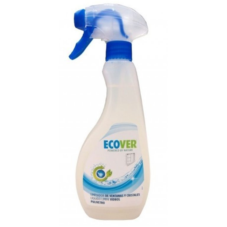 Limpiacristales En Spray Eco, 1 ud