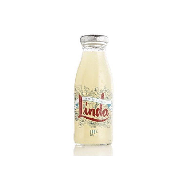 Linda Limón (Zumo de limón Natural) 250 ml., 1 ud